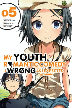 my-youth-romantic-comedy-is-wrong-as-i-expected-comic-vol-5-manga