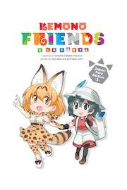 kemono-friends-la-carte-vol-1